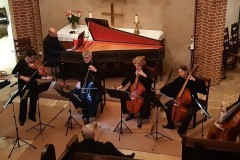 6. Brandenburgisches Konzert