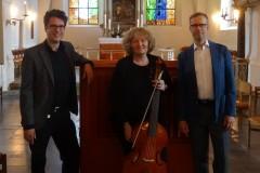 Sct Marie Kirke / Sonderburg (DK)